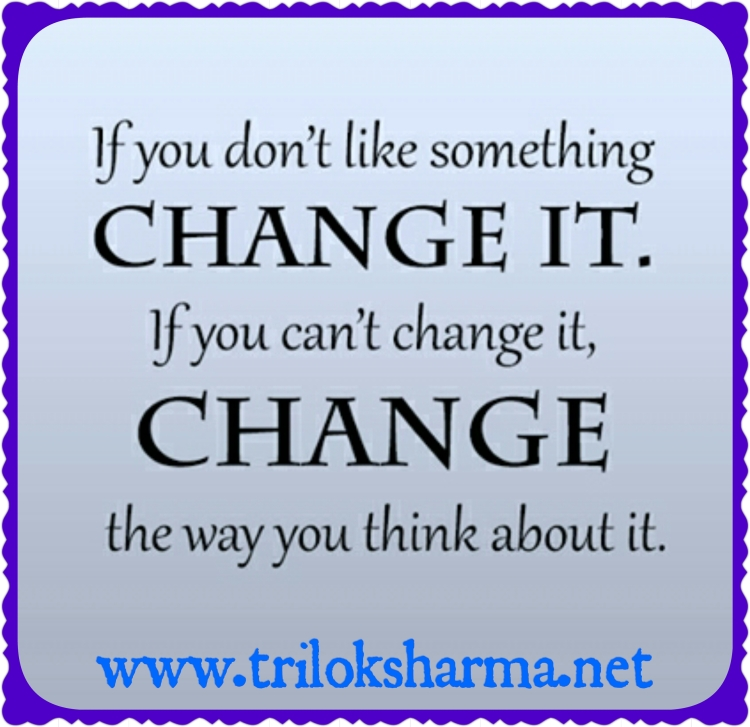 trilok blog